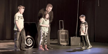 The Magic of Johnathan LaChance tickets