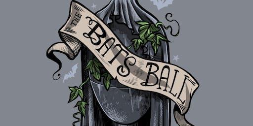 The Bat's Ball 2019