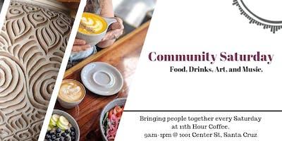 Community Saturday