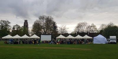 Mary Poppins Returns - Boston's Outdoor Cinema