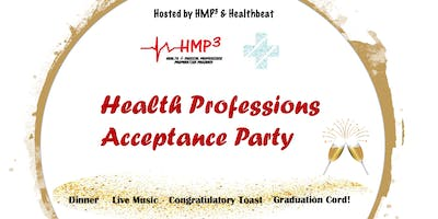 Acceptance Party for Health School Admits
