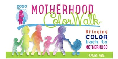 Motherhood ColorWalk San Diego 2019