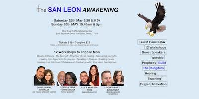 San Leon Awakening