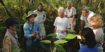 Florida Master Naturalist Program - Past, Present, and Future
