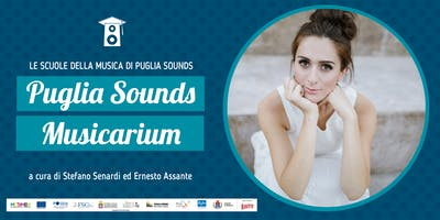 """Vocal Coach"" con Carolina Bubbico (h 10:30)"