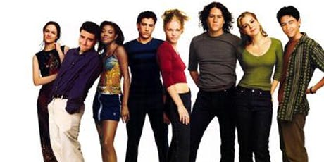10 Things I Hate About You @ Rom Com Fest tickets