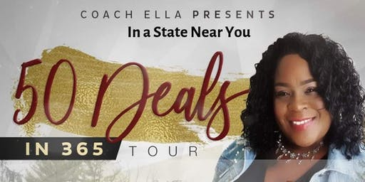 482c6e477cb 50 Deals in 365 day By Coach Elle