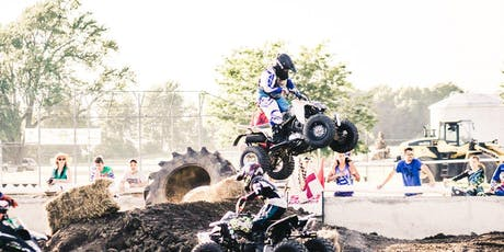 SJO Motocross Racing @ the Lake Odessa Fair tickets