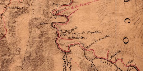 Historic and Ancient Trails of the Little Tennessee Valley with Lamar Marshall  tickets