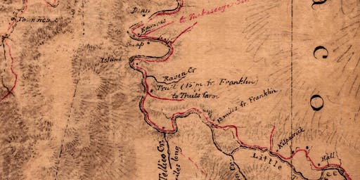 Historic and Ancient Trails of the Little Tennessee Valley with Lamar Marshall