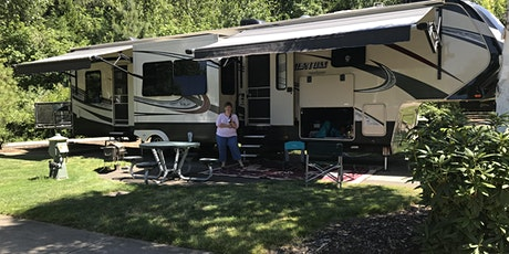 2020 Grand Design RV 1st Idaho Rally tickets