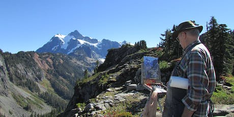 PAWA Paints Mt. Baker/Shuksan 2019 tickets