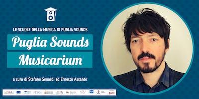 """""""Management"""" con Matteo Zanobini (h 10:30)"""