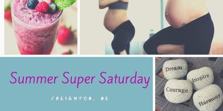 Super Saturday tickets