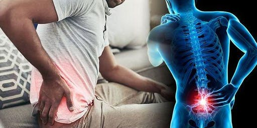 How to Prevent & Manage Lower Back Pain & Sciatica
