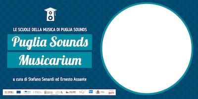 """Impresa musicale"" con Francesca Rubino (h 10:30)"