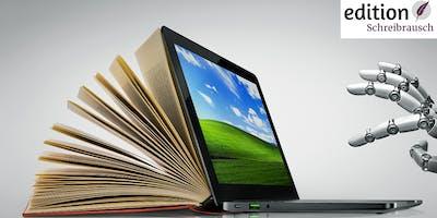 Textanalyse & Manuskriptberatung mit KI (künstliche Intelligenz)