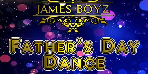St. James 114  - Annual Father's Day Dance