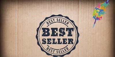 Die Bestseller-Schmiede! Seriöser Erfolgsplan für Autorinnen und Autoren