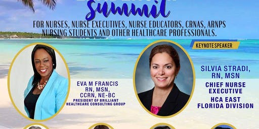 South Florida  Nursing Conference 2019