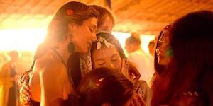 Mahara McKay Workshop: Emotional Release Shamanic...