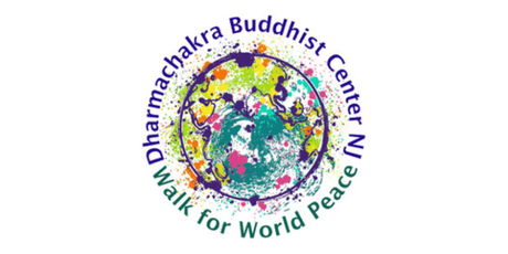 Dharmachakra Buddhist Center Walk for World Peace tickets