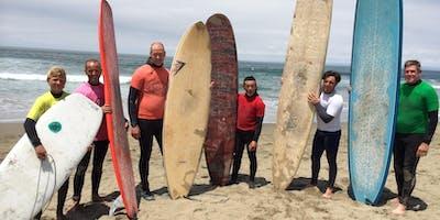 20th Annual Kahuna Kupuna Benefit Surf Contest