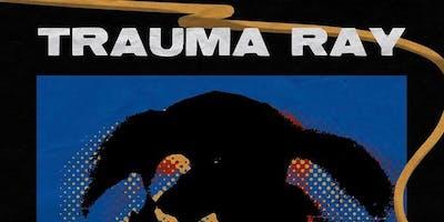 Kaepora w/ Trauma Ray, Sprawwl and Old Soul Dies Young