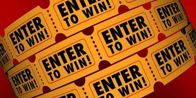 """HBS """"Summer in the City"""" Raffle Tickets"""