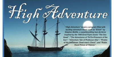 "Arizona Winds Concludes Season With ""High Adventure"" Concert"