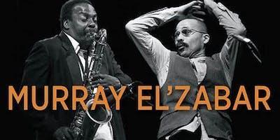 David Murray / Kahil El'Zabar Duo