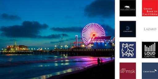 Investors & Entrepreneurs in Santa Monica