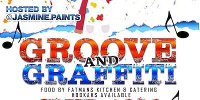 GROOVE & GRAFITTI