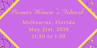 Premier Women's Network - Melbourne