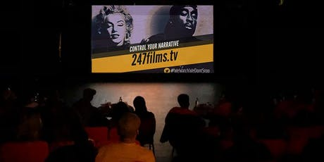 #WeWatch powered by Harlem Film House tickets