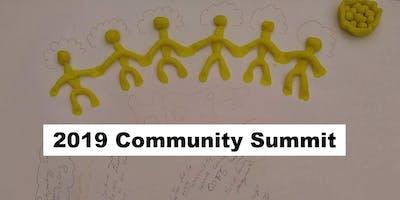 2019 Hispanic Roundtable Community Summit