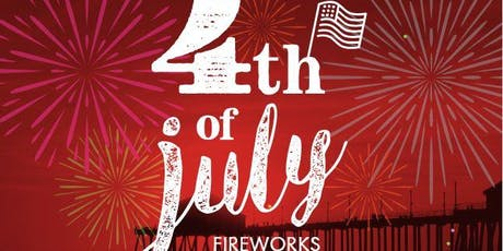 Firework Viewing Party and Buffet tickets