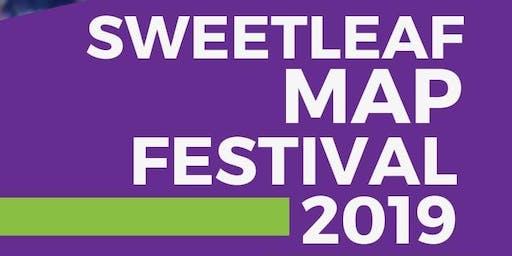 Sweet Leaf Map Festival 2019
