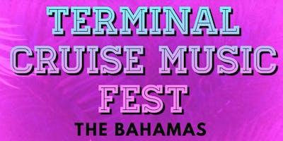 Terminal Cruise Music Fest 2021