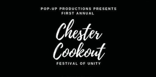 Chester Cookout