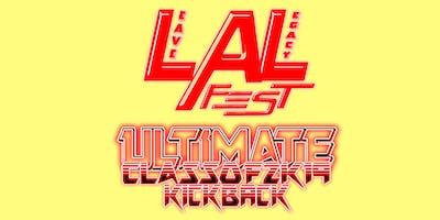 LAL FEST 2K19: ULTIMATE CLASS OF 2K19 KICKBACK