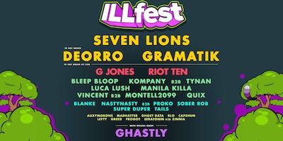 ILLfest Music & Art Festival