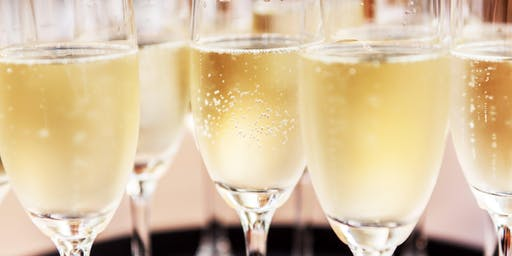 Bubbles and Holiday Appetizers