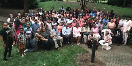 47th Annual Williams Family Reunion tickets
