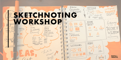 Sketchnoting Workshop