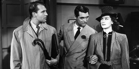 His Girl Friday @ Rom Com Fest tickets