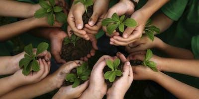 Garden & Nature Camp for Autism & Intellectual/Developmental Disabilities