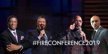Fire Conference 2019 tickets
