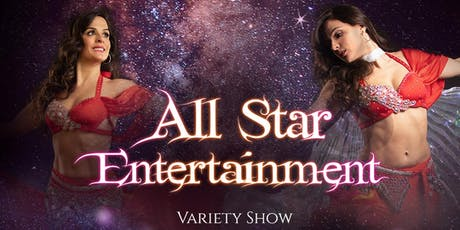 All Star Entertainment Variety Show tickets
