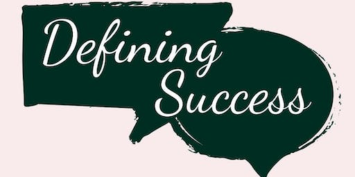 Defining Success | A Conversation with Katie Grimes & Molly Pidgeon